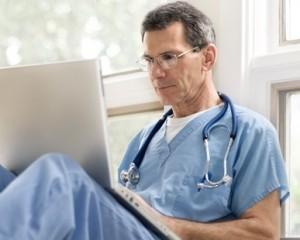 Honlapkészítés orvos, honlapkészítés egészségügyi szolgáltatók számára